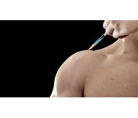 Hvordan gjøre steroider påvirker ereksjon?